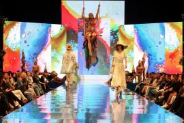 La moda más vanguardista de Ibiza abre la Pasarela Adlib 2019