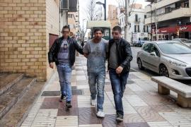 El acusado del 'crimen del delfinario' de ses Salines se enfrenta a 18 años de prisión