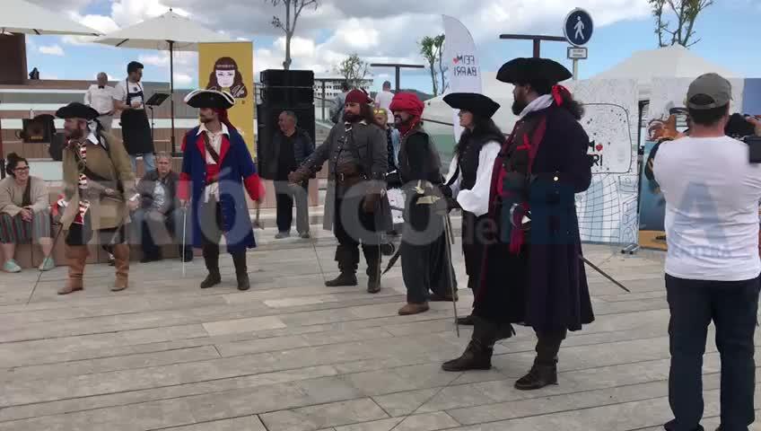 Sabor marinero en pleno centro de Vila