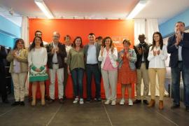 El PSOE se compromete a construir viviendas sociales en Sant Joan