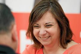 Patricia Abascal: «La movilización siempre favorece al PSOE y es lo que nos ha permitido ganar el escaño al Senado»