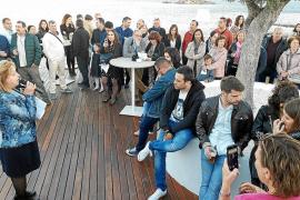 PxE garantiza una «gestión competente» con candidatos que «conocen los municipios de Ibiza»