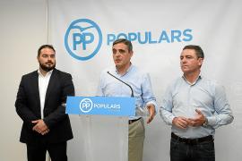 Vox y Ciudadanos sangran al PP