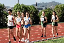 Can Misses corona a los mejores atletas ibicencos