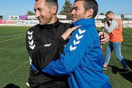 Raúl Casañ: «No es fácil ganar una liga y menos así»