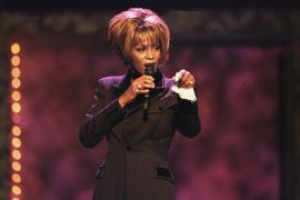 Whitney se apaga para siempre