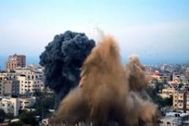 Un frágil alto el fuego pone fin a 48 horas de tensiones en la Franja de Gaza