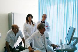 El personal médico de Atención Primaria podrá hacer ecografías en los centros de salud
