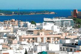 Ibiza es la ciudad con el precio más alto en vivienda de segunda mano