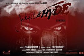El musical Jekyll & Hyde recala en el Auditórium de Palma