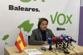 Vox propone cerrar la televisión pública IB3 para reducir la deuda de Baleares