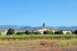 Vista de Santa Maria