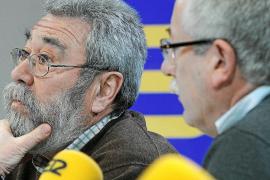 Los sindicatos creen que Rajoy «tiene en su mano» evitar una huelga general