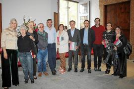 Presentación del 'Cicle Casal Solleric, eix de temàtiques patrimonials'