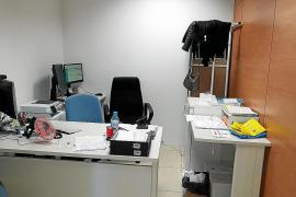 Los juzgados de Instrucción empiezan a operar en un espacio «poco funcional»