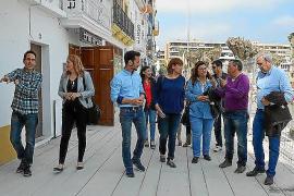 La asociación de la Marina dice que el PSOE actuó igual que el PP hace cuatro años