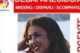 El Consulado español en París, en contacto con los familiares de la joven mallorquina desaparecida