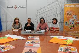 Más de 200 alumnos se apuntan a las charlas de Pedro Aguado en las II Jornadas Sin Tabaco