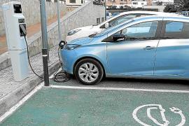 Red Eléctrica afirma que Ibiza es ejemplo en el cambio a la movilidad eléctrica
