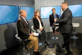 El acceso a la vivienda, principal preocupación de los candidatos al Consell de Formentera