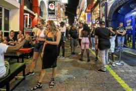 Sancionan con 3.000 euros a un local de Sant Antoni que incumplió horarios