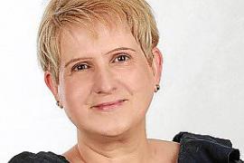 Karin Ortuño Liñana será la candidata de Ciudadanos a la alcaldía de Bunyola