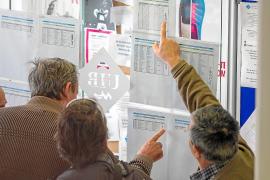 Más de 600 aspirantes a la convocatoria de oposiciones de Enfermería en Ibiza