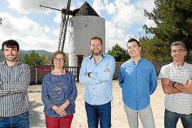 Ara Eivissa presenta una lista «comprometida con derrotar a la derecha» en Santa Eulària