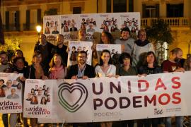 "Unidas Podemos señala que ""Ibiza será progresista si todo el mundo va a votar"""