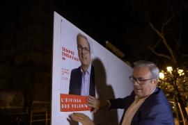 """El PSOE de Ibiza reitera que quiere seguir construyendo """"una Ibiza mejor"""""""