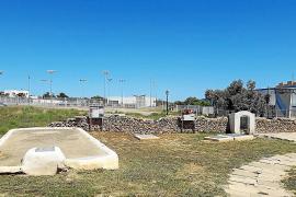 Finalizan los trabajos de museización del conjunto hidráulico de Can Burgos
