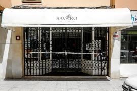 La Policía Nacional intervino cocaína y dinero a los cinco detenidos en Ibiza