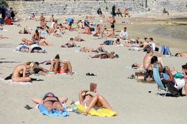 Ibiza y Formentera pierden más de 18.000 turistas en el primer trimestre del año