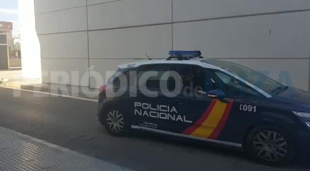 Pasan a disposición judicial los cinco detenidos en una operación antidroga en Ibiza
