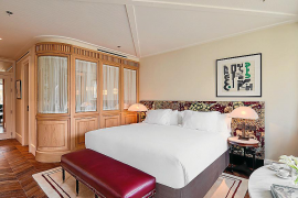 BLESS Hotel Madrid, mejor hotel de la capital española según los viajeros de TripAdvisor