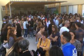 Más de 500 candidatos en las oposiciones de enfermería en Ibiza