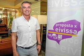 Toni Roldán: «Queremos reformar las avenidas Isidor Macabich y España»