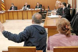 La Audiencia fija en tres meses la pena por estafa en una asociación LGTBI