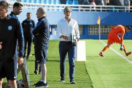 Alfaro: «No hay que darse por vencido hasta que el árbitro pite»