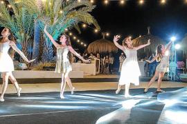Moda, música y danza en Sea Soul Ibiza