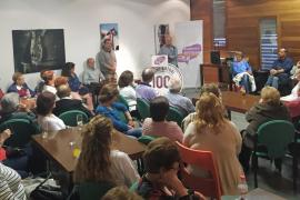 PxE Sant Antoni propone conectar con una línea de autobús las localidades rurales del municipio