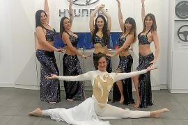 Espectáculo patrocinado por Hyundai Proa Automoción