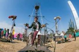 La Misericòrdia acoge la obra 'Titeretú' del Festival Internacional de Teatre de Teresetes