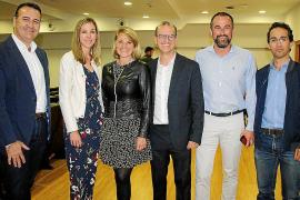 Gala del 30 aniversario de la Asociación Balear de Fibrosis Quística