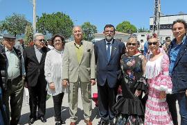 Feria de Abril de Palma 2019 en Son Rossinyol