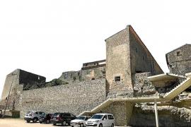 Convento de los dominicos de Lloret