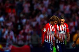 Griezmann sobre su salida del Atlético: «Es lo que siento y lo que necesito»