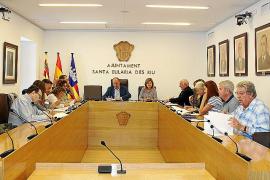Santa Eulària destina 254.000 euros a ayudar a diferentes entidades sociales
