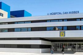 Los oncólogos de Can Misses hacen jornada de tarde para atender la demanda
