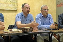 Vicent Torres construirá una segunda estación de ITV en Ibiza gracias al PTI